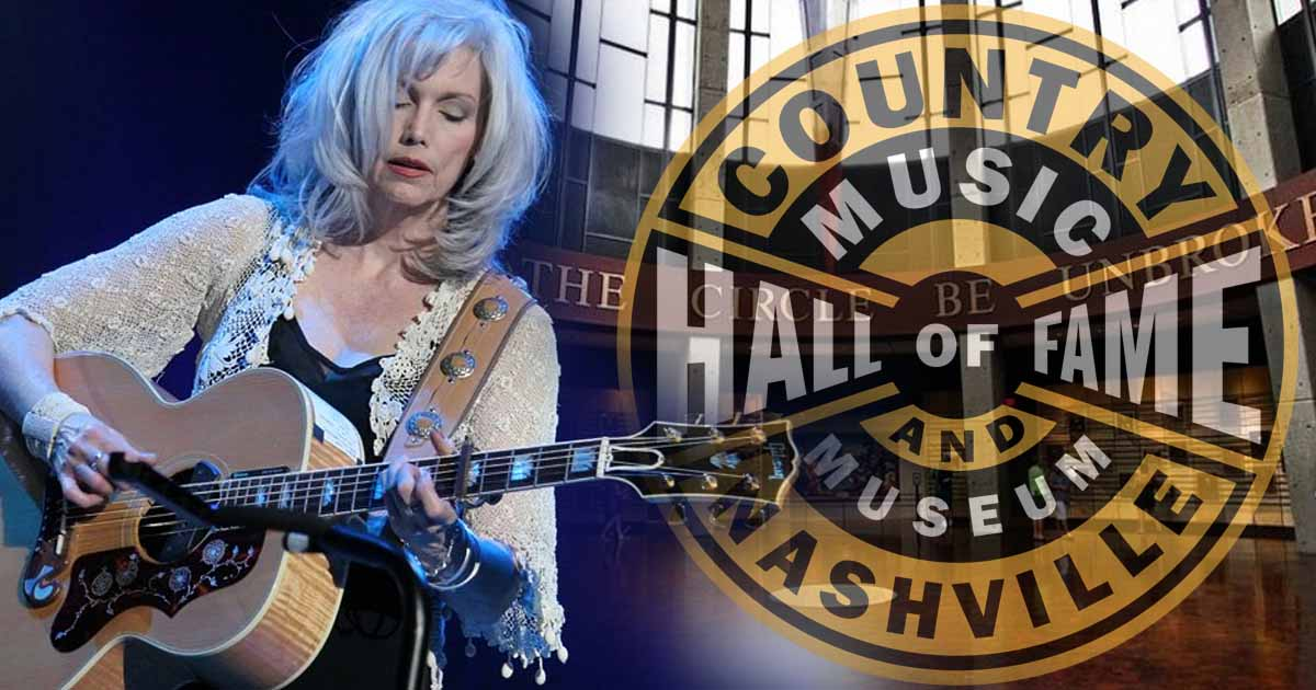 Emmylou Harris to Be Featured in Country Music Hall of ... Emmylou Harris In Nederland In 2018